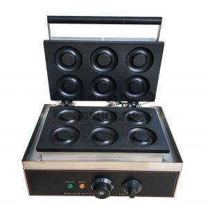 Аппарат для пончиков TT-DM23