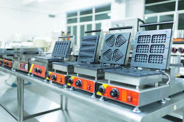 Аппараты для пончиков серии TT-DM