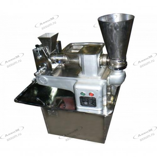 Автоматический пельменный аппарат JGL-120-5B (16-18 гр.)