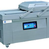 Вакуум-упаковочная машина двухкамерная DZ-500/2SB