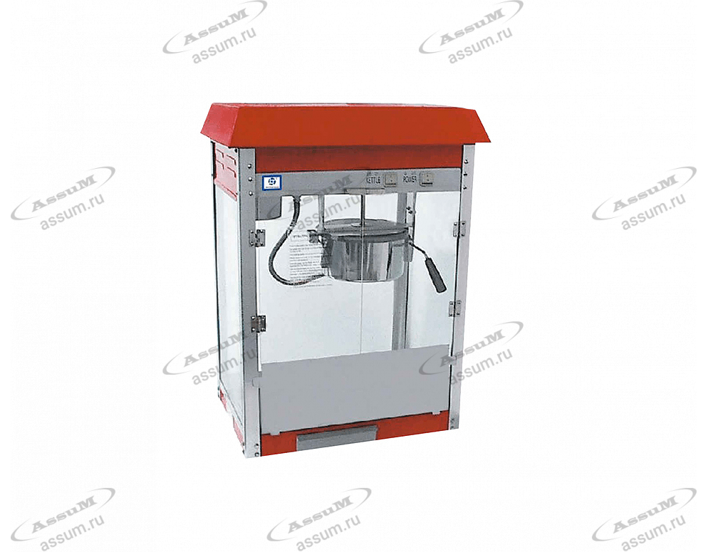 Аппарат для POPCORN TT-P1