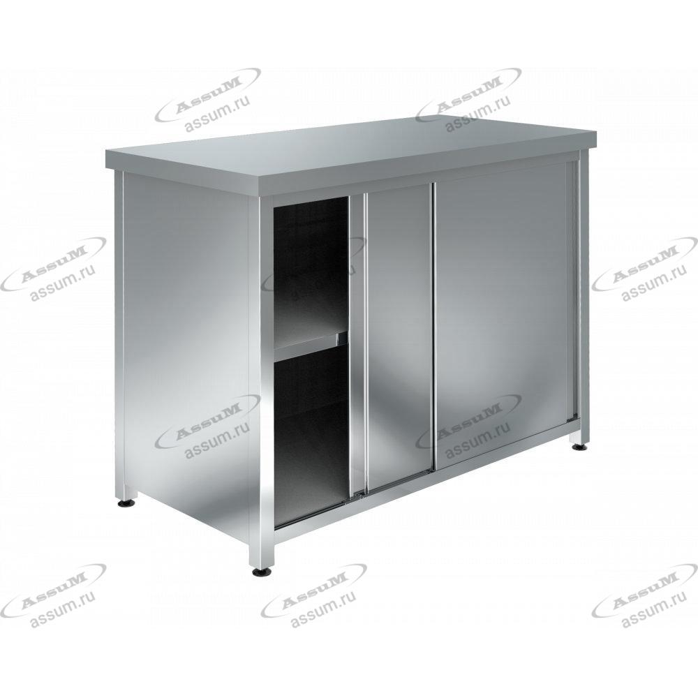 """Стол-тумба """"ASSUM-Premium"""" СПК-18/6 (1800х600х850)"""
