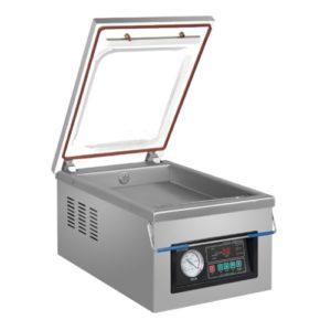 Вакуум-упаковочная машина настольная DZ-260/PD