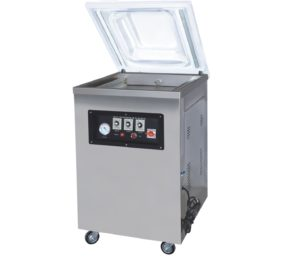 Вакуум-упаковочная машина DZQ-500/2E
