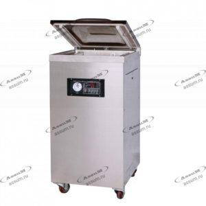 Вакуум-упаковочная машина DZQ400/2E (Aeration)