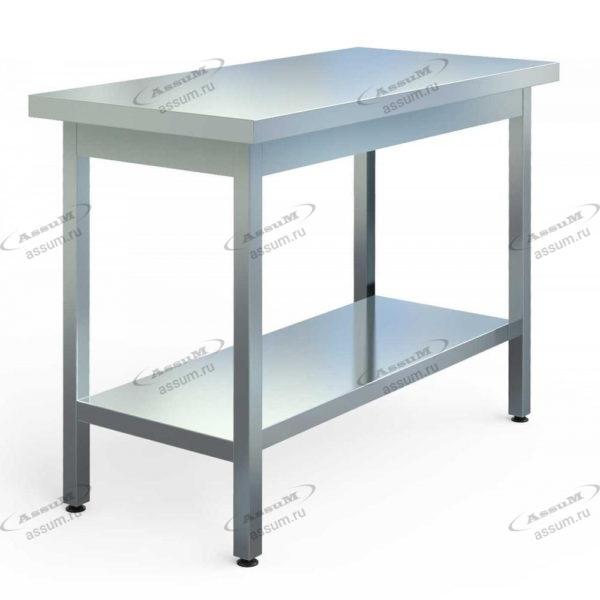 Стол производственный СП-П2-10/6 (1000х600х850)