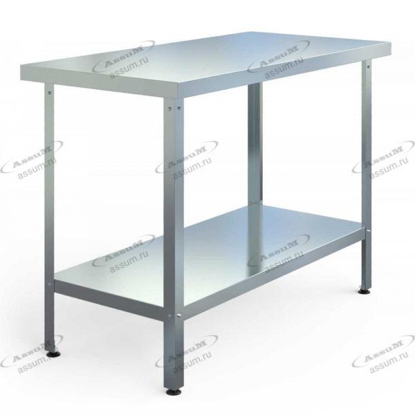 Стол производственный СП-П-6/6 (600х600х850)