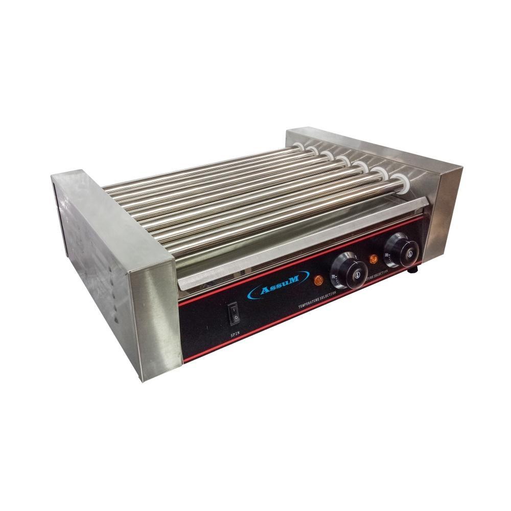 Аппарат для хот догов ТТ-R10A