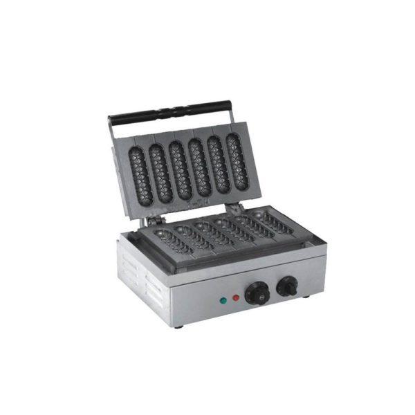 Аппарат для хот догов Assum ТТ-WE2218 (корн дог)