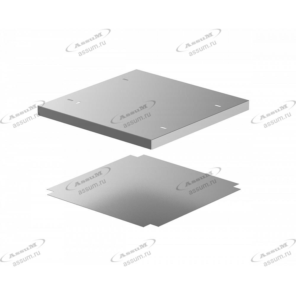 Противень алюминиевый 3774