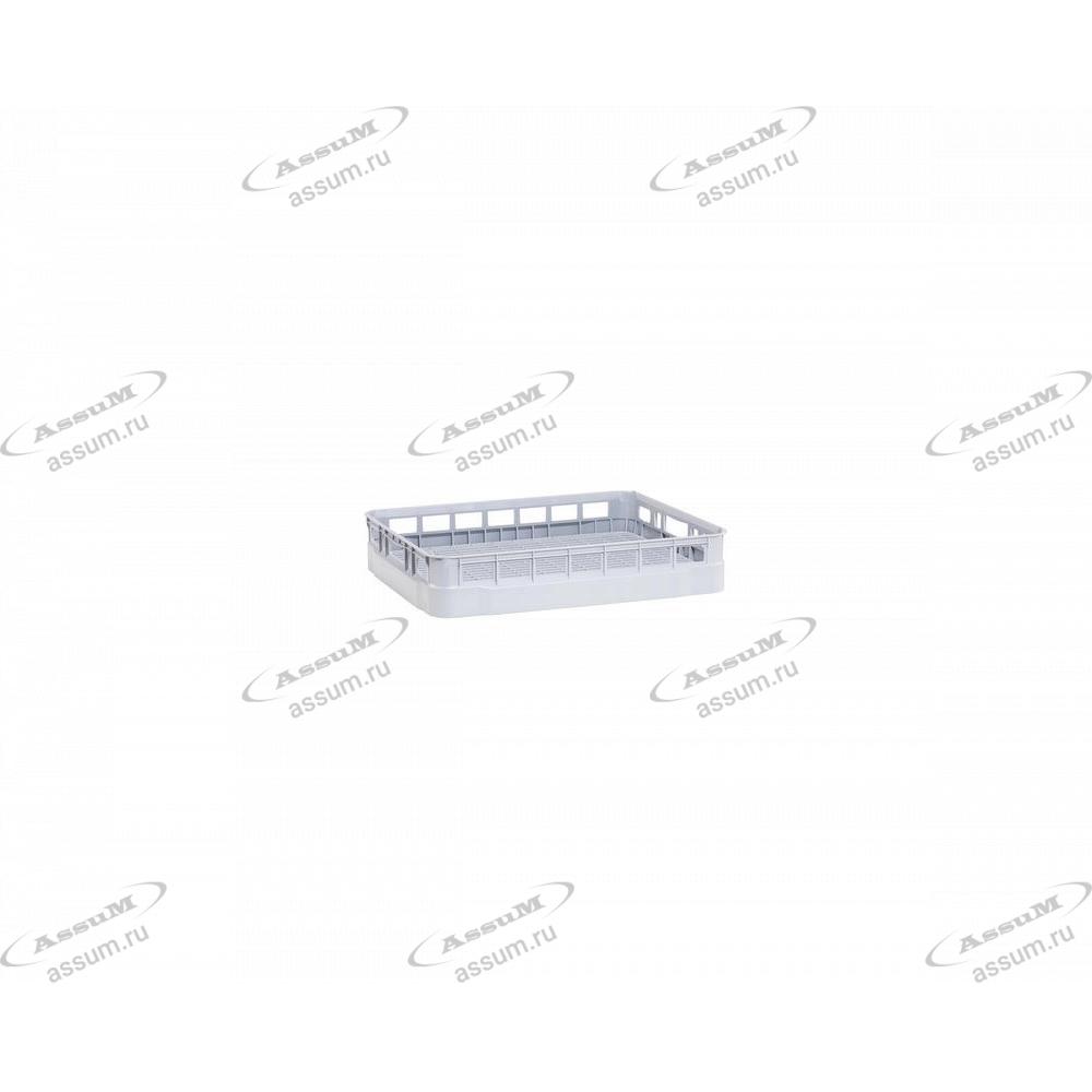 Кассета универсальная с плоским дном 600х500 мм PB60G01