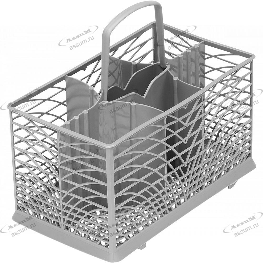 Кассета для столовых приборов с 6 отсеками PHOOS02