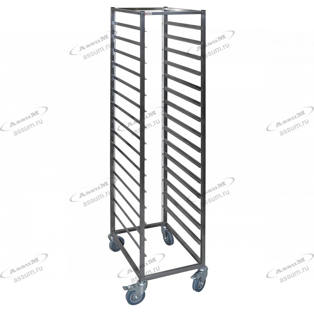 Стол простой (выходной) 1200 для посудомоечных машин купольного типа, соединение справа WTX51200R