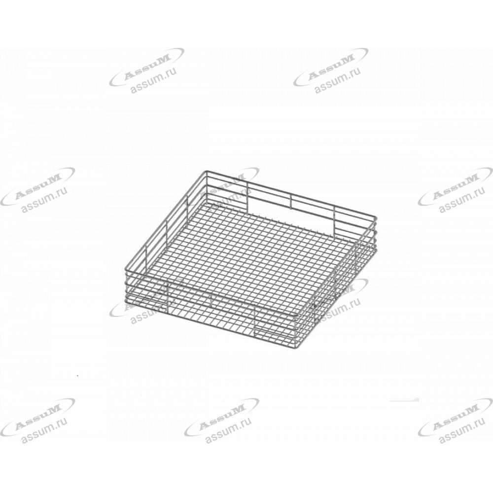Универсальная кассета с плоским дном и широкой сеткой WB57G01