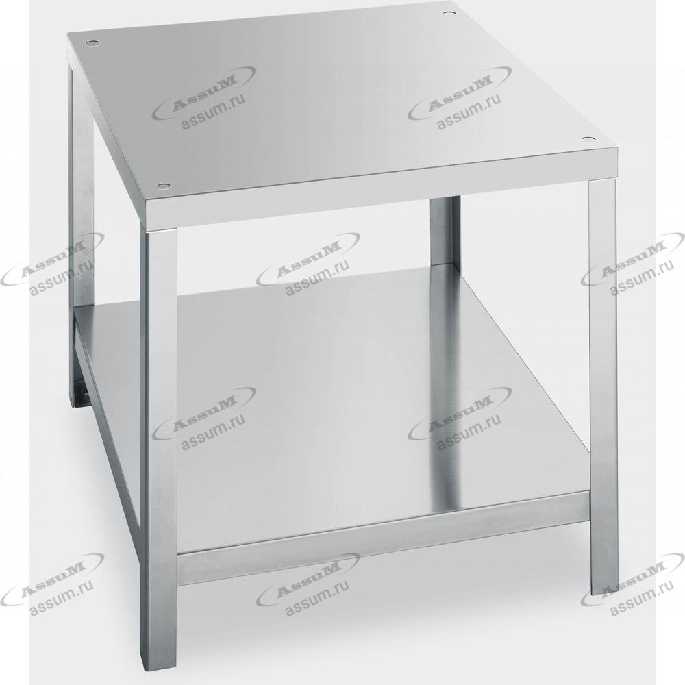 Подставка для посудомоечной машины серии CW500 с нижней полкой WP02