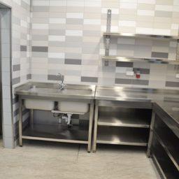 Нейтральное оборудование. Кухни ASSUM Premium
