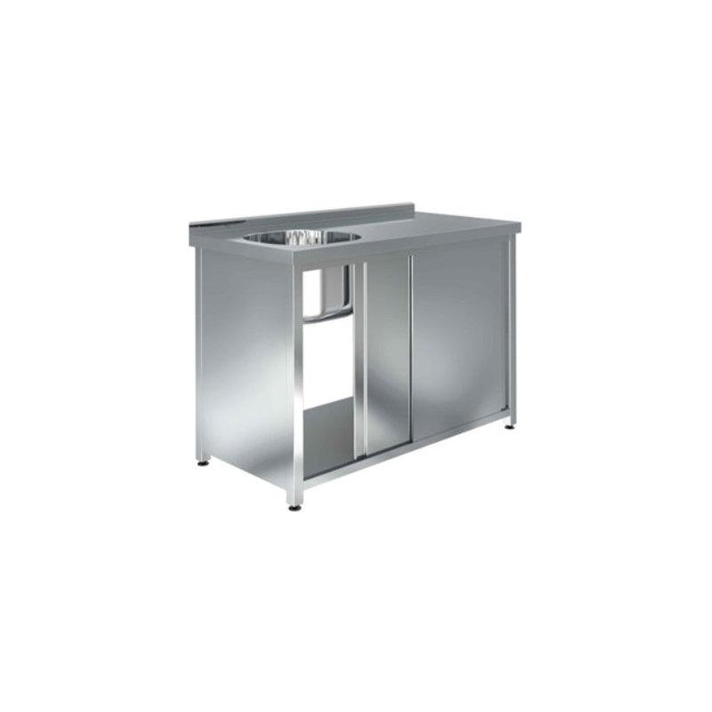 """Стол-тумба """"ASSUM-Premium"""" СПКБО-12/6 (1200х600х850)"""