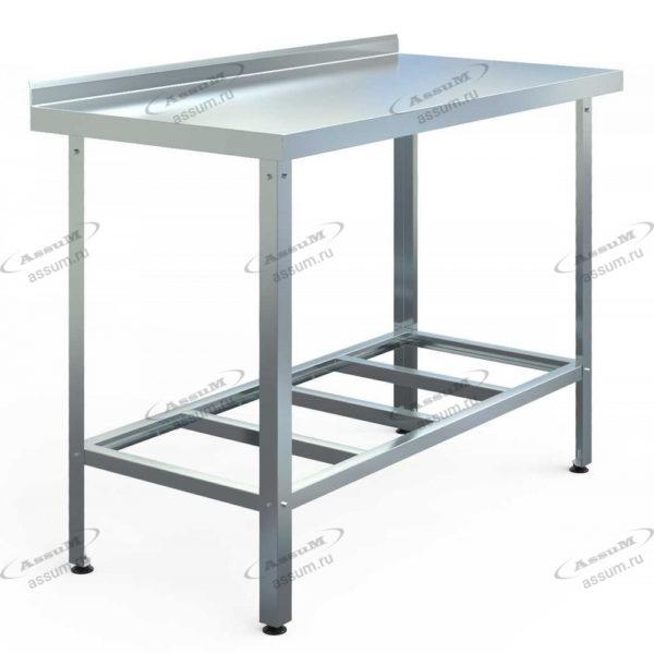 Стол производственный СПБ-С-11/7 (1100х700х850)