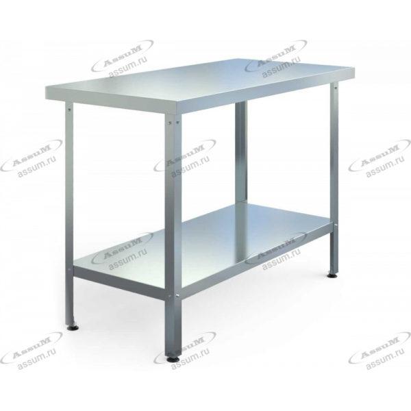 Стол производственный СП-С-7/8-П (700х800х850)