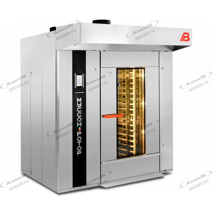 Тестозакаточная машина «Восход-ТЗ-3M»