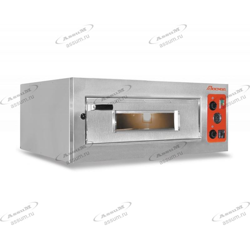Печь для пиццы электрическая с каменным подом ППП–300/4