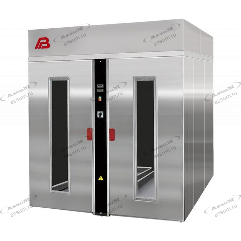 Расстоечный шкаф LEV1035XV
