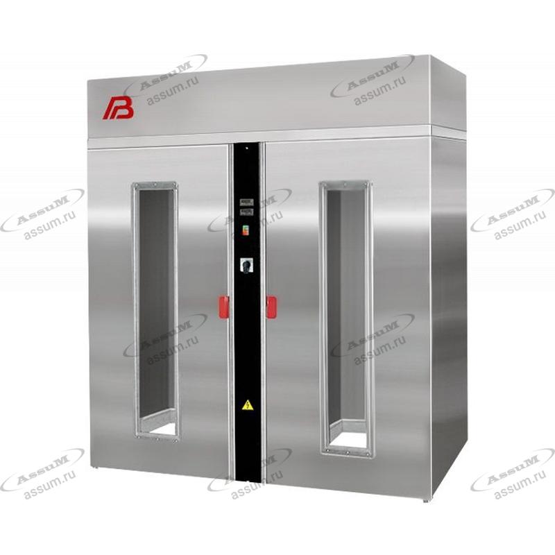 Шкаф расстоечный XEBPC-08EU-B