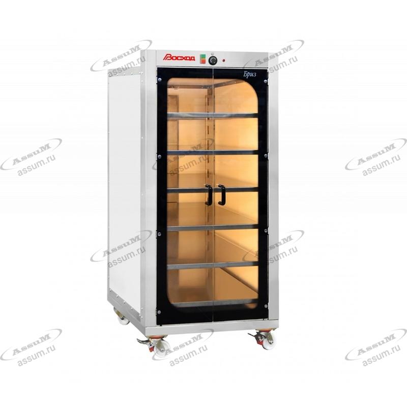 Расстоечный шкаф LEV241XV