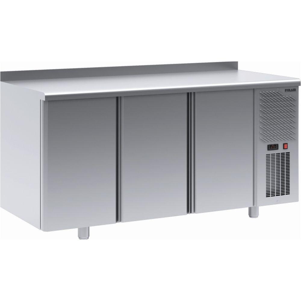 Холодильный стол с кубическим дизайном TM3GN-GC