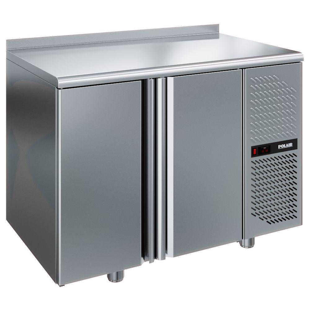 Холодильный стол TM2-G