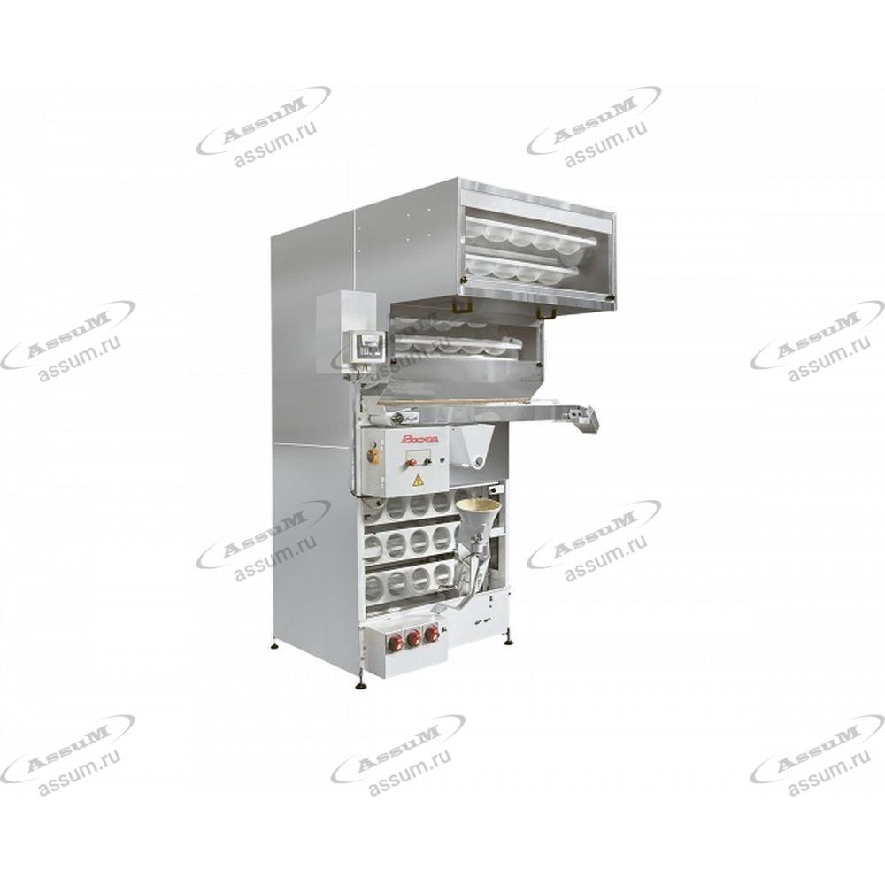 Расстоечный шкаф TT-O162C