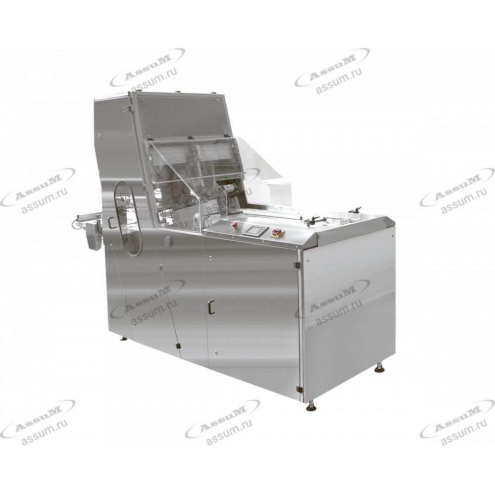 Хлеборезка (хлеборезательная машина) «Кайман»