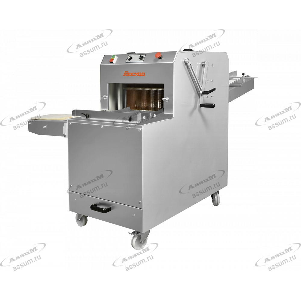 Хлеборезка (хлеборезательная машина) «Кайман-2» М