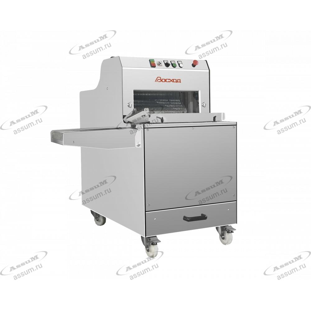 Хлеборезка (хлеборезательная машина) «Кайман 3»