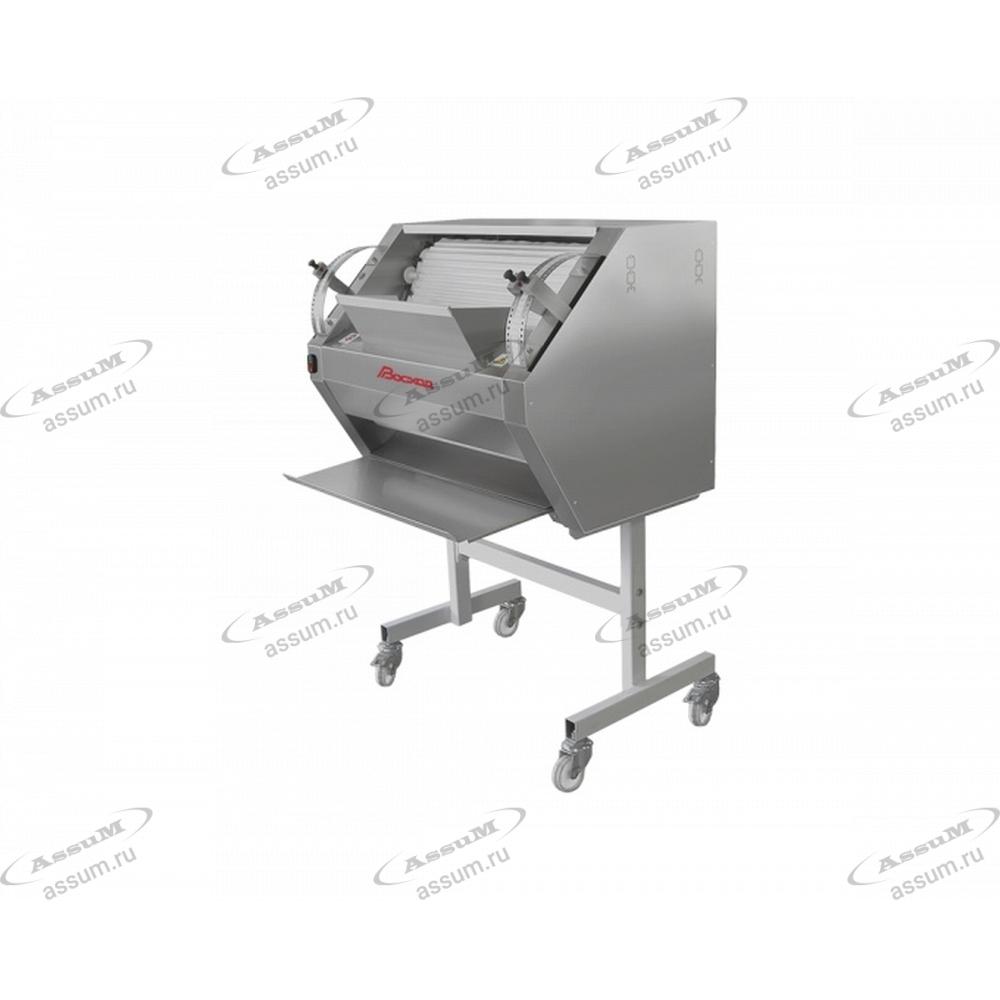 Двухбункерная тестоотсадочная машина «Вектор-220»
