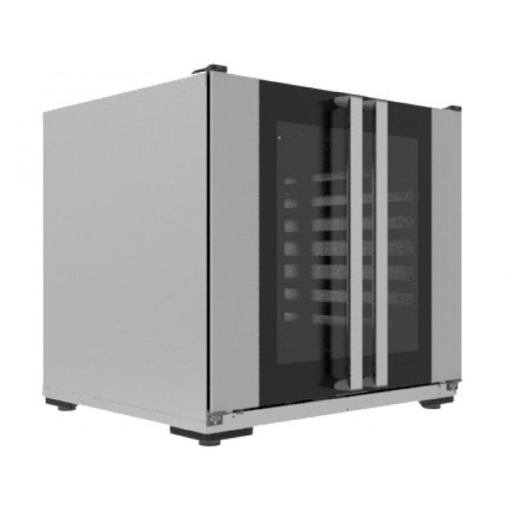 Шкаф расстоечный XEKPT-08EU-C