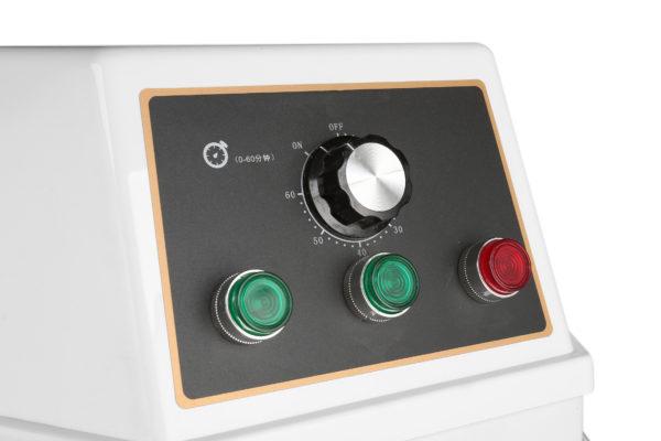 Тестомес электрический спиральный SH40