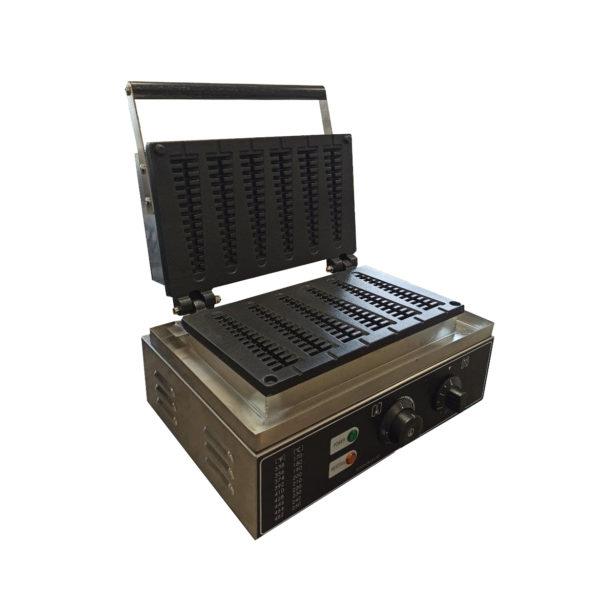 Электровафельница Assum JTS-2208C